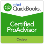 QuickBooks Certified ProAdvisor - QuickBooks Certification